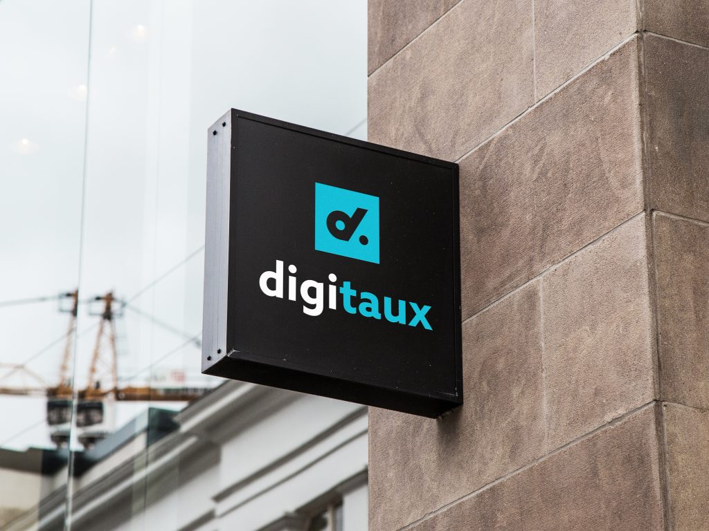Logo de Digitaux