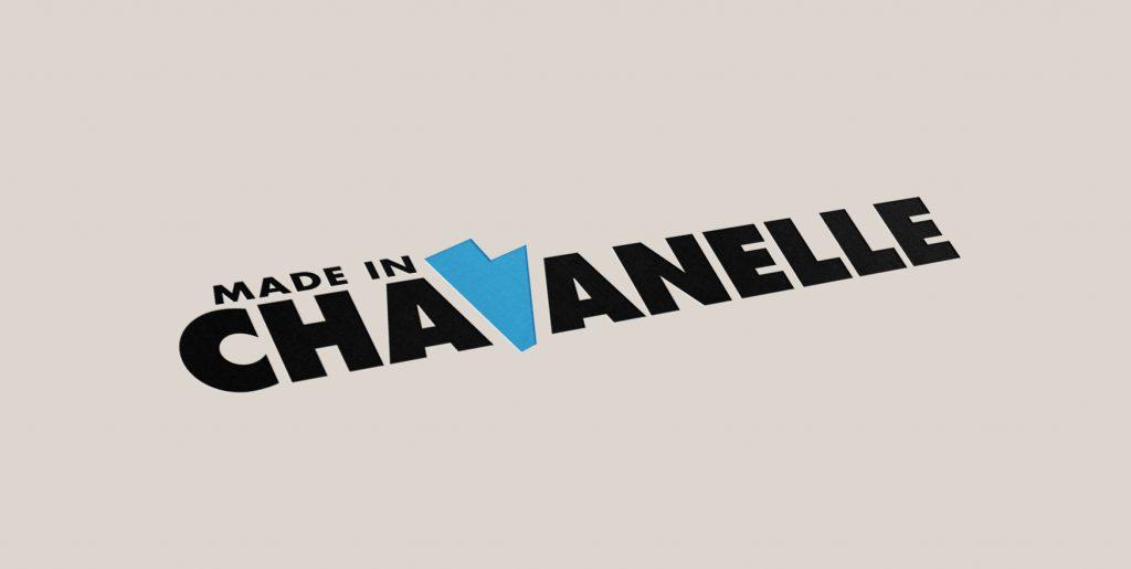 Logo de Made In Chavanelle