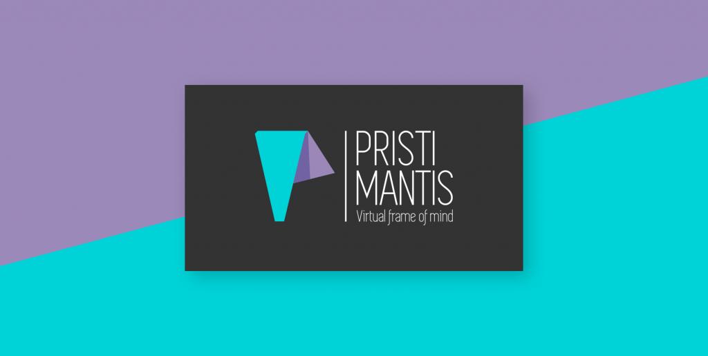 Carte de visite de Pristimantis