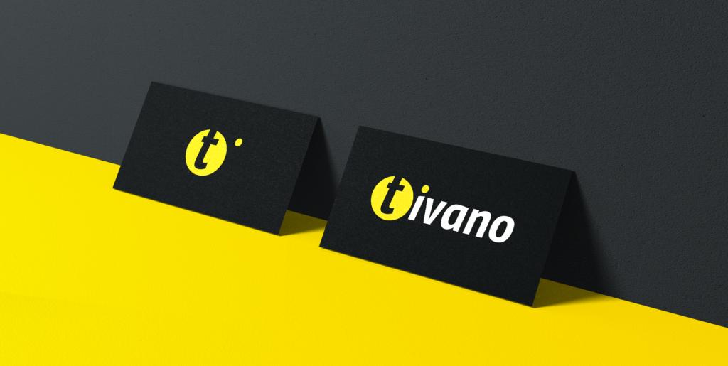 Cartes de visite de Tivano